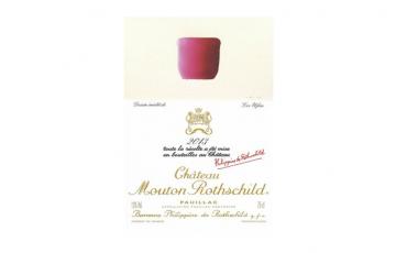 Mounton Rothschild