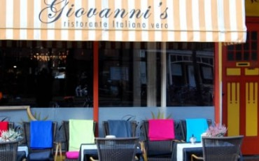 restaurant bedreigt recensent