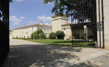 Versailles in Bordeaux