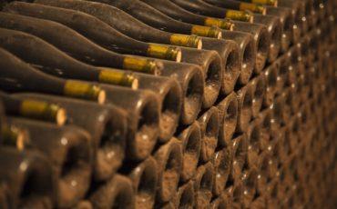 Gestolen wijn